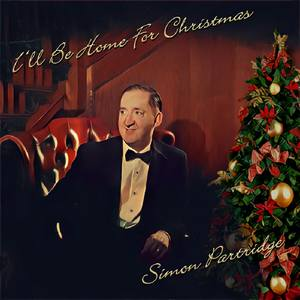 I'll Be Home For Christmas by Simon Partridge is an album of classic festive favourites