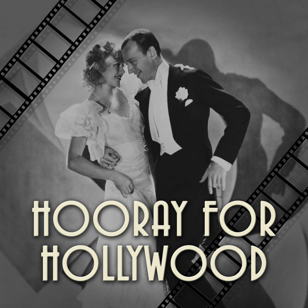 1930s Hollywood entertainment and music